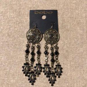 Bebe accessories earrings